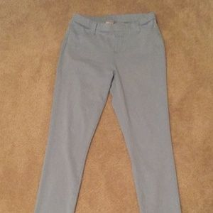 Faded Glory Blue Jeggings